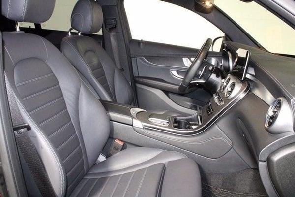 2020 Mercedes-Benz AMG® GLC 43 in Charlotte, NC ...